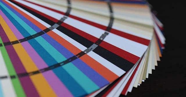 giấy làm từ gì  - các loại giấy thông dụng