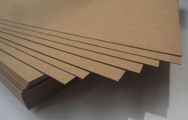 cách tính định lượng giấy