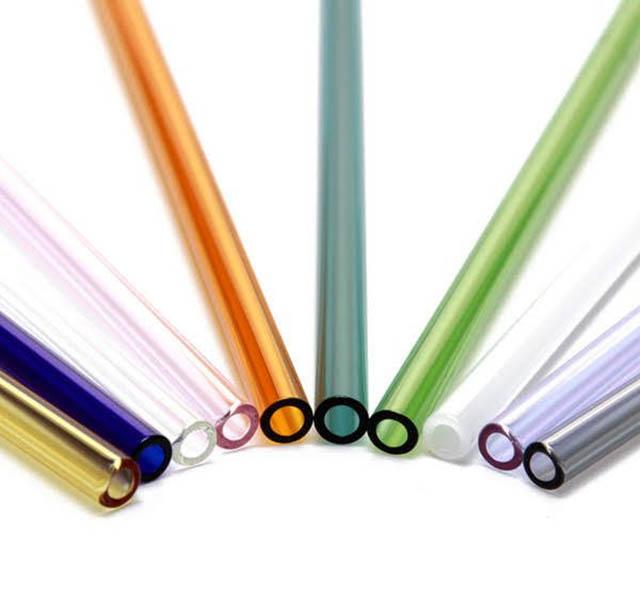 ống hút thủy tinh - ống hút thân thiện môi trường