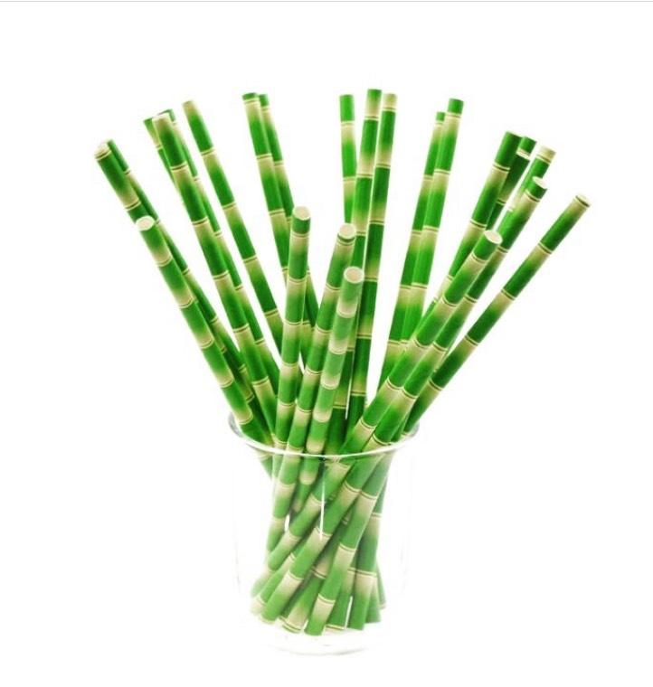 straw là gì