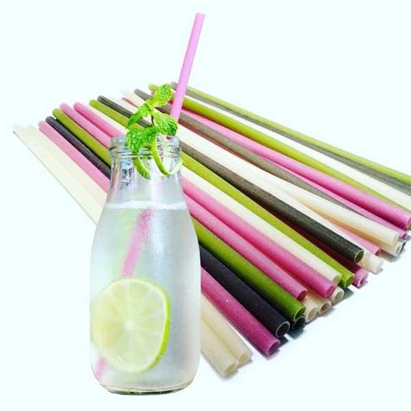 ống hút giấy bảo vệ môi trường