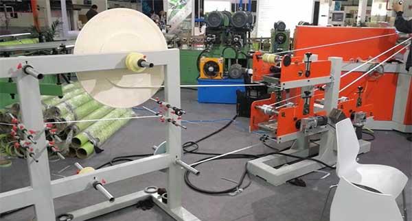 Image result for PSVSTRAWS - Công ty sản xuất ông hút giấy tại HCM